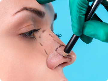 cosmetic & plastic surgery